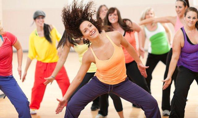 flexifitness.nl - Zumba Fitness foto